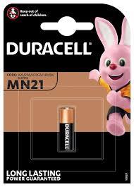 Купить <b>A23 Батарейка</b> DURACELL MN21 в интернет-магазине ...