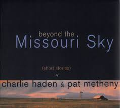 <b>Beyond</b> The Missouri Sky (Short Stories) | Discogs