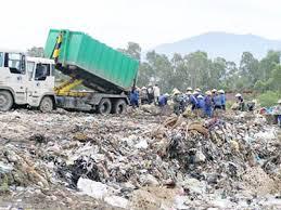 xu ly rac thai sinh hoat xu ly rac thai cong nghiep  Xử lý rác thải tại Tây Ninh
