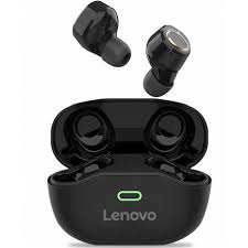 <b>LENOVO X18</b> TRUE <b>WIRELESS</b> EARBUDS