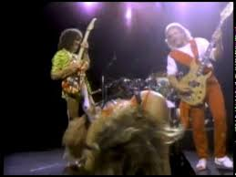 <b>Van Halen</b> - <b>Women</b> and Children First - Everybody Wants Some ...