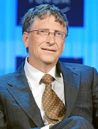 Bill Gates - BillGates2012