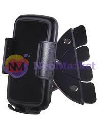 <b>Держатель OltraMax 4-6.5-inch</b> Black OM-H-204