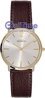 Наручные <b>часы Michel Herbelin 17015</b>/<b>T12MA</b>.<b>SM</b> — купить в ...