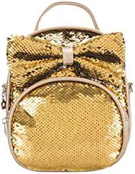 Gold - Girls' Handbags / Handbags & Shoulder Bags ... - Amazon.co.uk