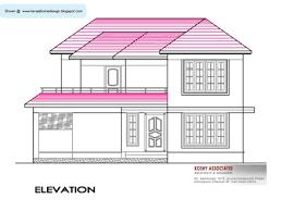Indian Building Design House Plans Designs India   n style    South Indian House Design Plan Indian House Inner Designs