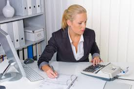 bookkeeping and accounting clerks job title overview com overview bookkeeping and accounting clerks