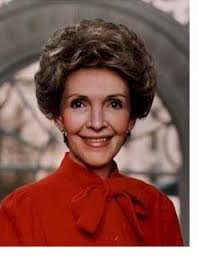 Nancy Davis Reagan was born on July 6, 1921, in New York City. Raised in Chicago, she graduated from Girls' Latin School and went on to Smith College, ... - Nancy