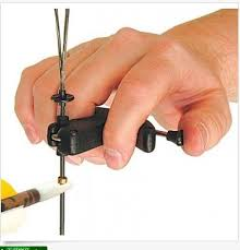 Free Shipping High Quality Hunting Arrow <b>Release</b> For <b>Archery Bow</b> ...