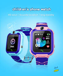 <b>LIGE 2019New Kid</b> smart watch LBS base station Baby watch ...