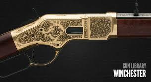 Winchester Rifle : Cabela's