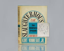 slaughterhouse five or the children s crusade slaughterhouse five or the children s crusade