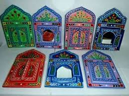 <b>Hand Painted</b> Mirror for sale   eBay