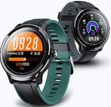 <b>Kospet Probe</b> Fitness Watch with IP68 Protection now available at ...