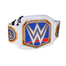 Smackdown <b>Women's</b> Championship Title <b>Waist Pack</b> - WWE US