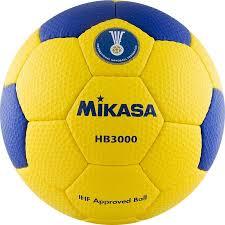 <b>Мяч гандбольный MIKASA HB</b> 3000