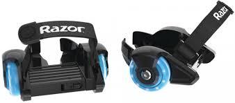 ROZETKA | <b>Ролики Razor Jetts Mini</b> Blue (627019). Цена, купить ...