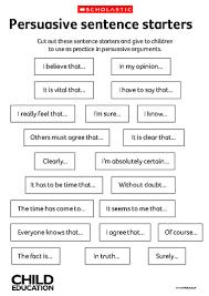 persuasive writing topics for th graders   writingessay topics persuasive topic example paragraph th grade