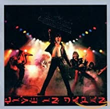 judas priest unleashed in the east cd - Amazon.co.uk