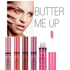 <b>Блеск</b>-бальзам для губ <b>NYX Professional Makeup</b> Butter Gloss ...