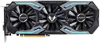 GUOJIAYI <b>MAXSUN GeForce RTX</b> 2060 iCraft 6GB 192-Bit GDDR6 ...
