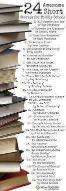 entertaining short stories for middle school   teachthought  entertaining short stories for middle school