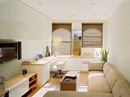 Modern One Bedroom Apartment Design Apartment Small Modern Studio Apartment Design With Pendant