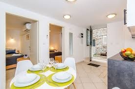 Apartment <b>Domix</b> - <b>Two</b> Bedroom Apartment Has Air Conditioning ...