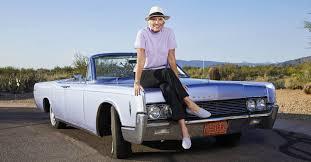The Dream Car <b>Her</b> Mom <b>Always</b> Wanted - WSJ