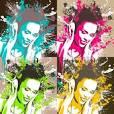 MonPopArt: Pop art, tableau de dcoration, tableau personnalis