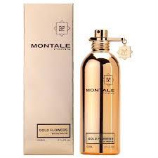 <b>MONTALE Gold</b> Flowers - купить духи, цены от 6250 р. за 100 мл