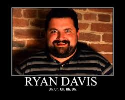 Ryan Davis by iceman-3567 on DeviantArt via Relatably.com