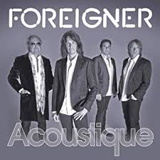 <b>FOREIGNER</b> - Acoustique - Amazon.com Music