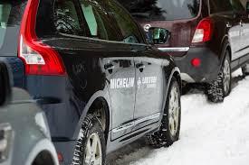 Тестирование зимних <b>шин MICHELIN Latitude X-Ice</b> North 2+ в ...