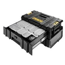 <b>Ящик</b>-<b>модуль</b> DS250 для системы DEWALT TOUGH SYSTEM 4 IN ...