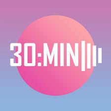 30:MIN - Literatura