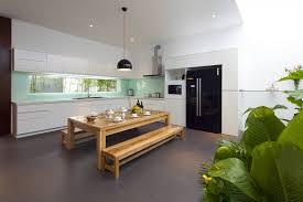 plan kitchen diner designs living room