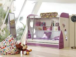 amazing creative bedroom ideas for smart home living with astounding bunk bed and other lovely furniture charming kid bedroom design decoration