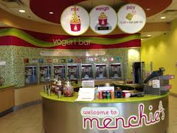 foodie awards where locals eat part touringplans com blog at menchie s pick your frozen yogurt your toppings and the amount of each