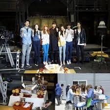 Dating Agency  Cyrano begins filming    Dramabeans    Deconstructing korean dramas and kpop culture Pinterest