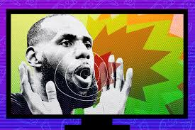 a reverse chronology of lebron james s persona told through his a reverse chronology of lebron james s persona told through his commercials