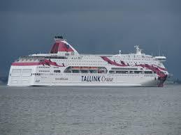 MS Baltic Princess