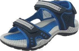 <b>Сандалии</b> детские <b>Reima Luft</b>, цвет: синий. 5693076980. Размер ...