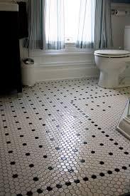 Hexagon Tile Floor Patterns Floor Hex Tile Floor Home Design Ideas