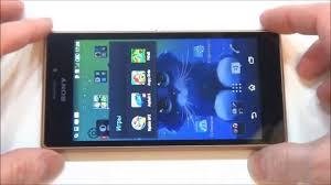 Sony Xperia M2 Aqua - итоговый обзор, демонстрация работы ...