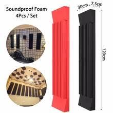 Звукоизоляционная <b>панель для акустической</b> студии, пенная ...