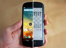 добились своего: отзывы западных экспертов о YotaPhone 2