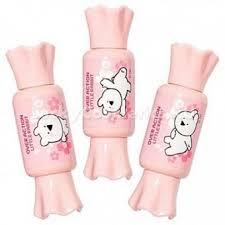 <b>Тинт</b>-<b>мусс для губ The Saem</b> Rabbit Lip Saemmul Mousse Candy ...
