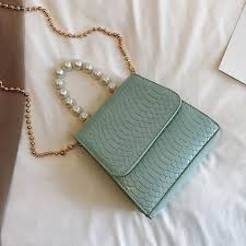 <b>Crocodile Pattern Pu Leather</b> Crossbody Bags For Women 2019 ...