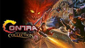 Save 75% on <b>Contra</b> Anniversary Collection on Steam